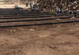 FABCOM® Piccolo controlledcomposting system.